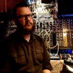 Sean Hølt, creator of dark foreboding music.